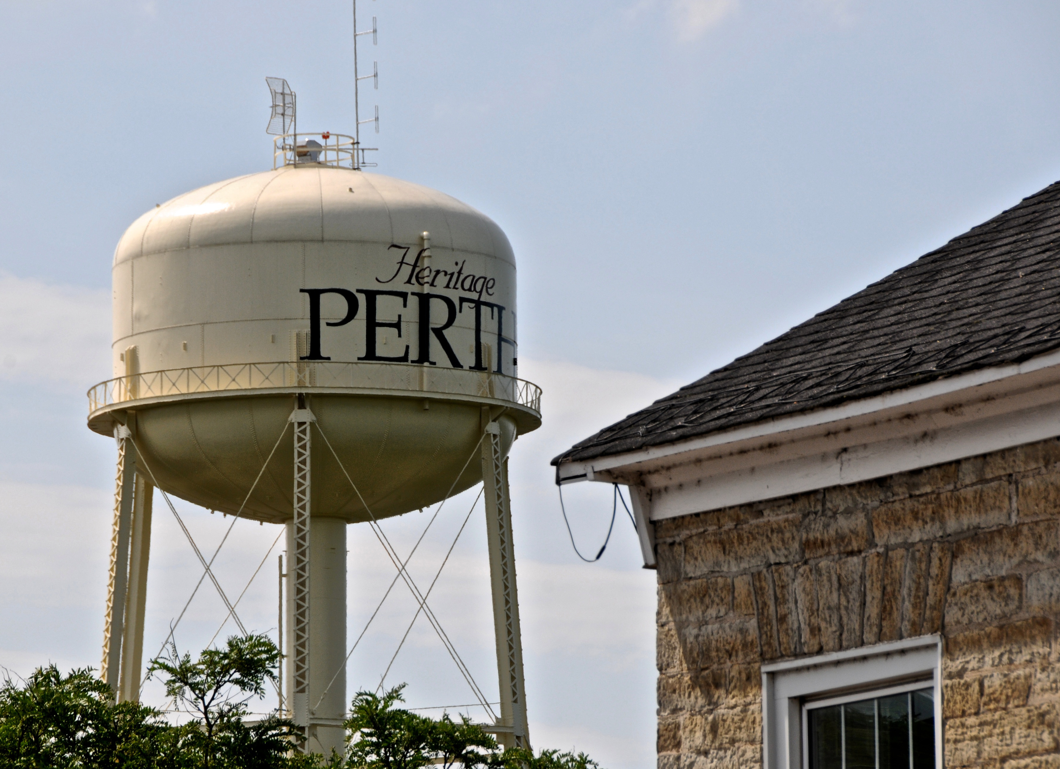 Perth (ON) Canada  city images : Perth ON, Canada – Heritage Town | The Prosaic Traveller