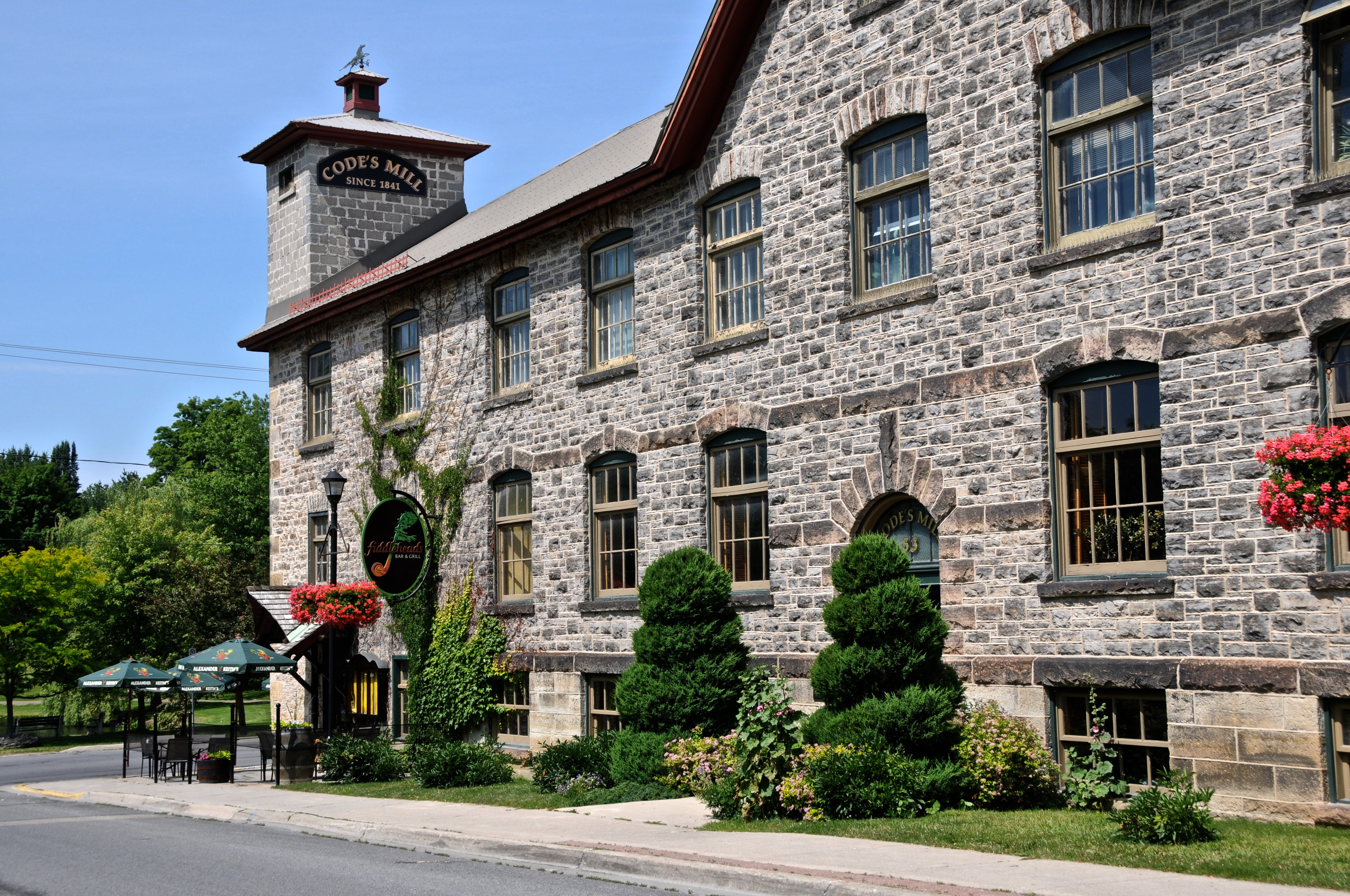 Perth (ON) Canada  city pictures gallery : Perth ON, Canada – Heritage Town | The Prosaic Traveller