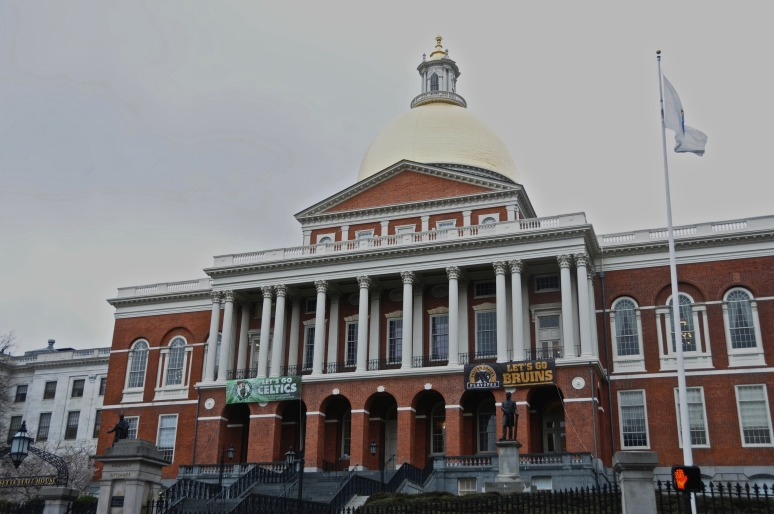 The State Capital